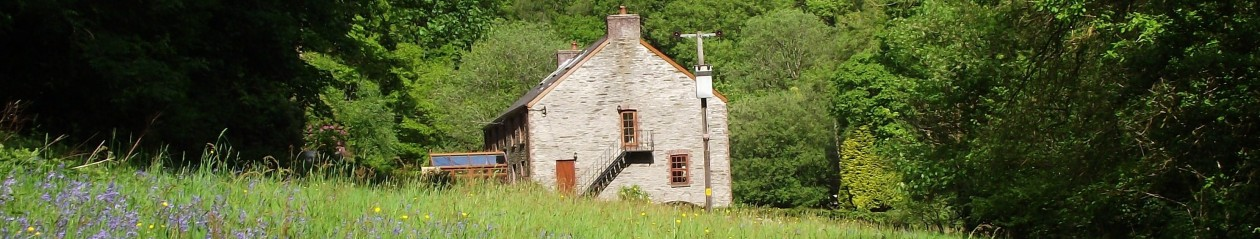 Godremamog Mill
