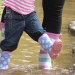 little wellies - small