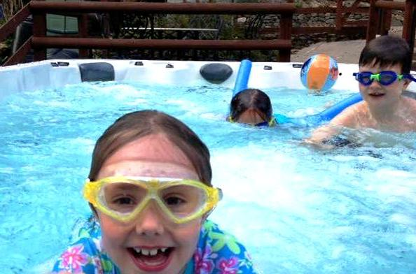 swim at the Mill