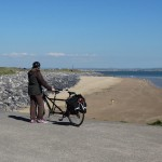 Cycling in Carmarthenshire is briliant