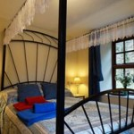 Carders bedroom